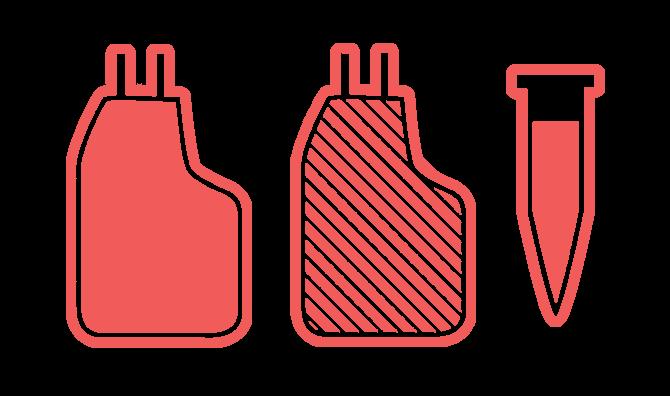Premium odber tkanivo pupocnika